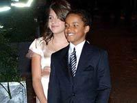 Приемный сын Тома Круза и Николь Кидман, 13-летний Коннор Круз