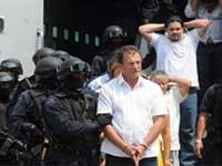 Мэры десяти мексиканских городов арестованы за мафиозные связи