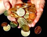 Парад мошенников - одолжите миллион!