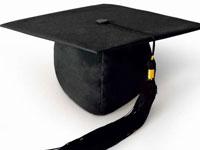 Девяностолетней старушке выдали диплом об окончании средней