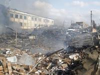 Число жертв теракта в Назрани увеличилось до 24 человек