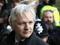 Скрывающийся с Эквадоре Ассанж выступил с публичным заявлением. 261972.jpeg