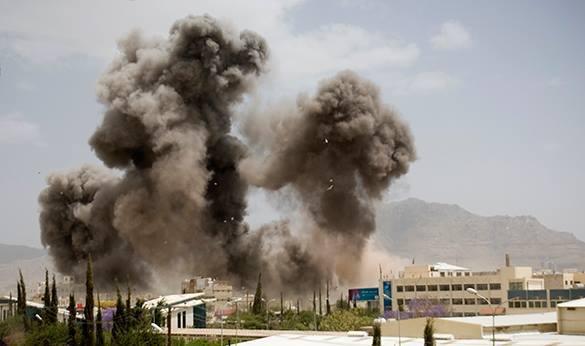 Al-Manar: Войска Йемена потеснили неприятеля на юго-западе Саудовской Аравии. 318972.jpeg