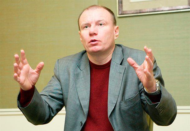 Лидер рейтинга Forbes: Пик кризиса позади, инвесторы возвращаются в Россию. Владимир Потанин