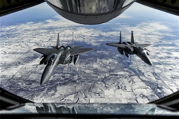 Виктор МУРАХОВСКИЙ: закупка Катаром F-15 у США — это откупные
