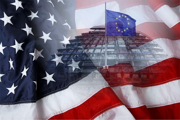 ЕС смог вывести из-под санкций США некоторые энергопроекты с участием России. 373972.jpeg