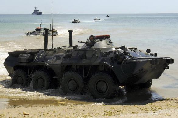 """СМИ: танки и БТР США оснастят """"сенсорными щитами"""". 385972.jpeg"""