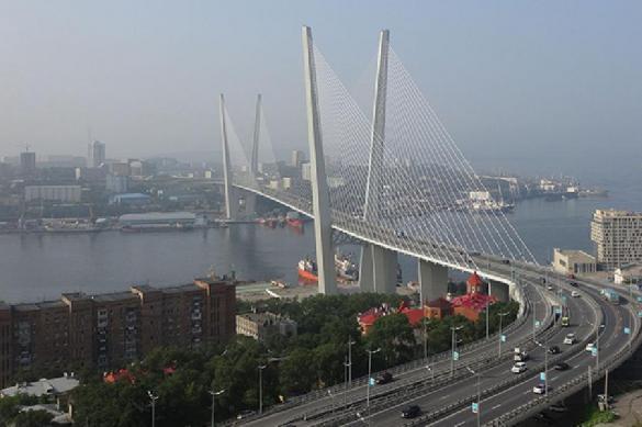 Корабли ВМС Таиланда прибыли с деловым визитом во Владивосток. 402972.jpeg