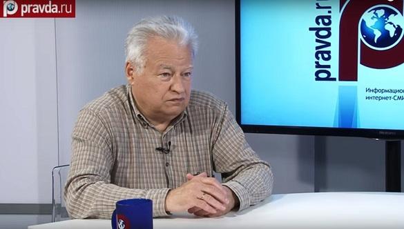 Александр ВАТУТИН — о своем детстве и знаменитом деде