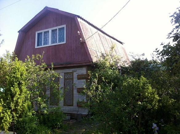 Как оформить в собственность дом на территории СНТ. 400973.jpeg