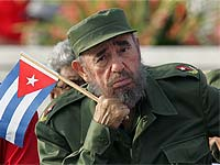 """Мексика и Куба ссорятся из-за """"нового гриппа"""""""