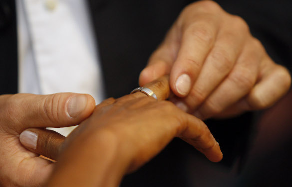 Третий пол в браке лишний?. брак с трансгендером, трансгендеры, свадьба, смена пола