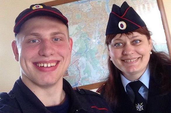 Полиция заказывает современные Удовольствия на 49 миллионов ру