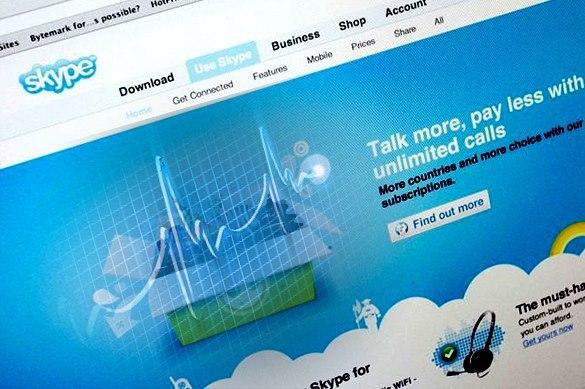 Массовый сбой отметили пользователи мессенджера Skype. Массовый сбой отметили пользователи мессенджера Skype
