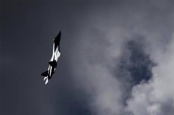 РФ иИндия продолжают работу над истребителем 5-ого поколения