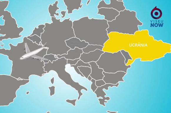 Европейская турфирма обескрымила Украину. Европейская турфирма обескрымила Украину