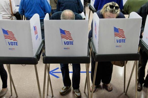 Американский сенатор предложила радикально изменить систему президентских выборов. 400974.jpeg