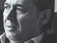 Ушел из жизни культовый британский писатель