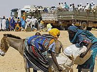 Сорок человек погибли в результате нападения на гуманитарный