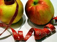 Яблочная кожура поможет справиться с ожирением. 261975.jpeg