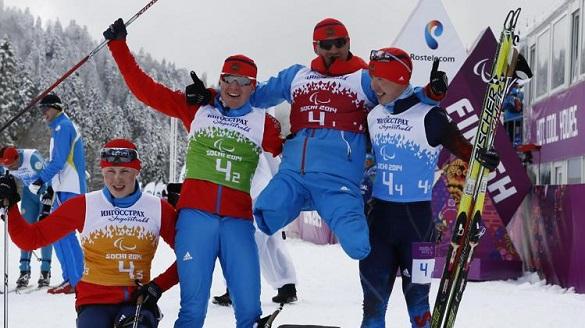 Зимние Паралимпийские игры-2014 в Сочи объявлены закрытыми. 289975.jpeg