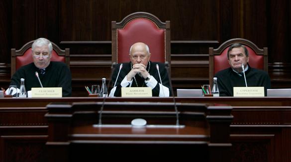 Дмитрий Лабин: ЕСПЧ помогает вскрыть нарывы российской юрисдикции.
