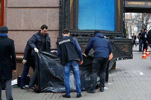 Убийство Вороненкова – это божье вмешательство