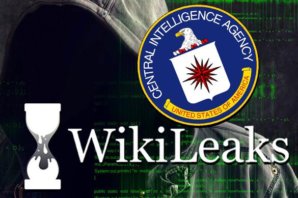 WikiLeaks рассекретил очередную партию документов ЦРУ