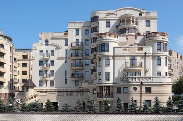 Элитная недвижимость Москвы: сколько стоит?. 402975.jpeg