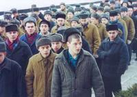 На Камчатке пытались покончить с собой шестеро заключенных