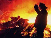 Медведев поздравил металлургов с профессиональным праздником