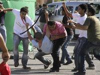 Более 60 человек пострадали в столкновениях в Каире. 242976.jpeg