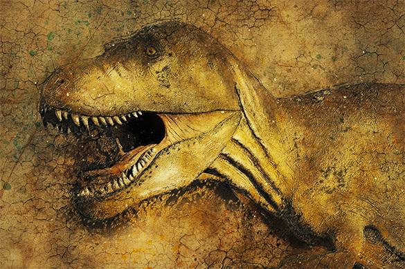 Ученые планируют переписать историю появления динозавров