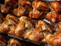 В Балашихе задержали нелегалов, готовивших салаты и кур