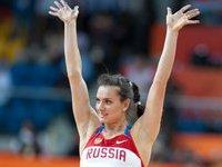 Исинбаева выбрана мэром олимпийской деревни в Сочи. 276977.jpeg