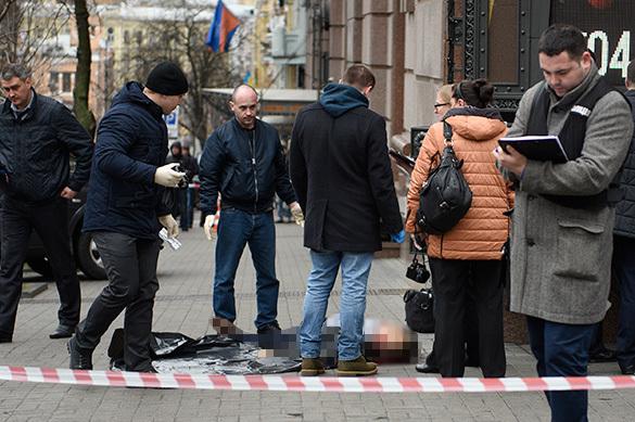 Убийцу Вороненкова определили в агенты российских спецслужб