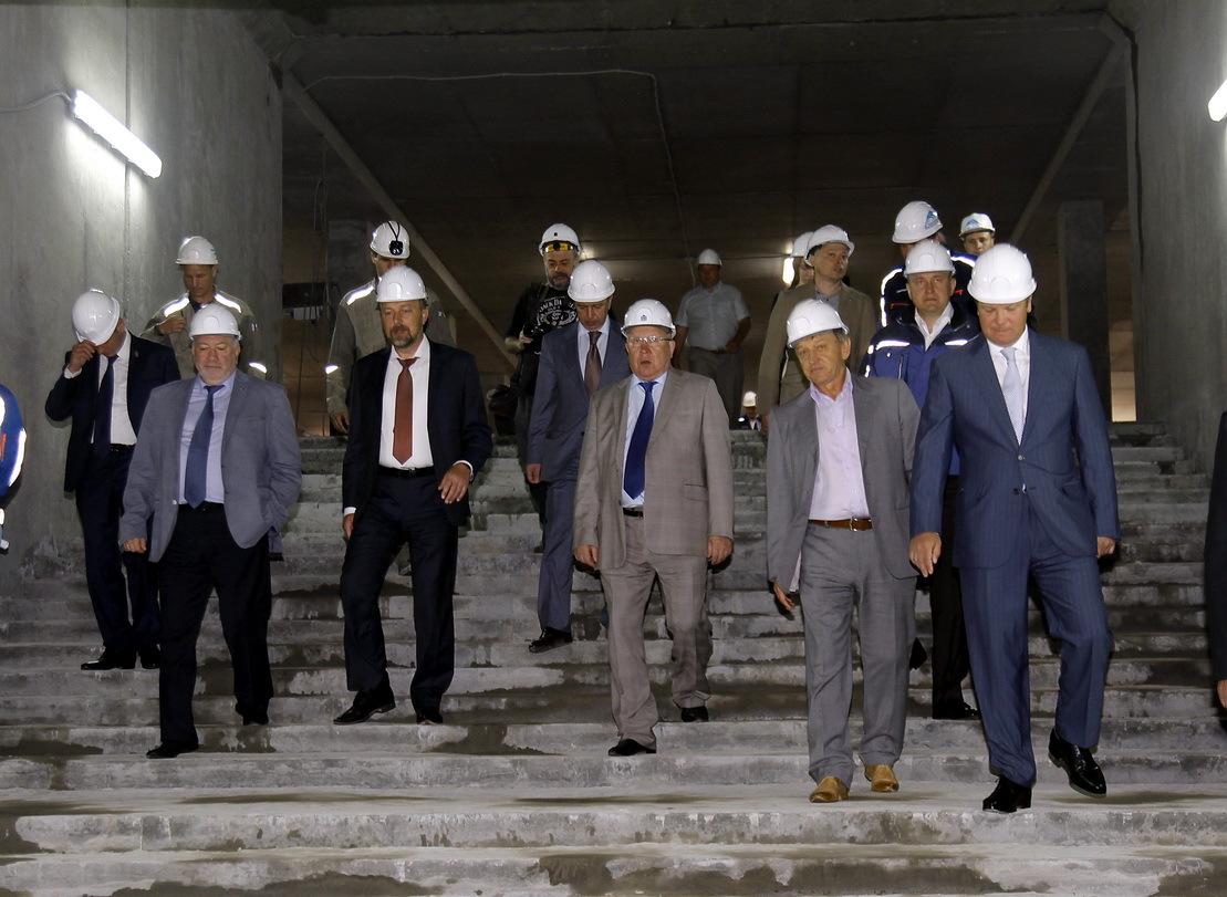 Сормоскую ветку нижегородского метро планируют продлить