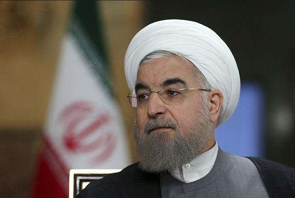 Роухани утвердили в должности президента Ирана. Роухани утвердили в должности президента Ирана