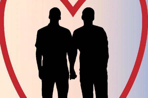 Европейским геям посоветовали не держаться за руки на ЧМ-2018. Европейским геям посоветовали не держаться за руки на ЧМ-2018