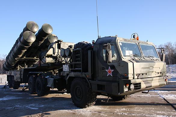 Если попросят Россия готова продавать С-400 даже США. Если попросят