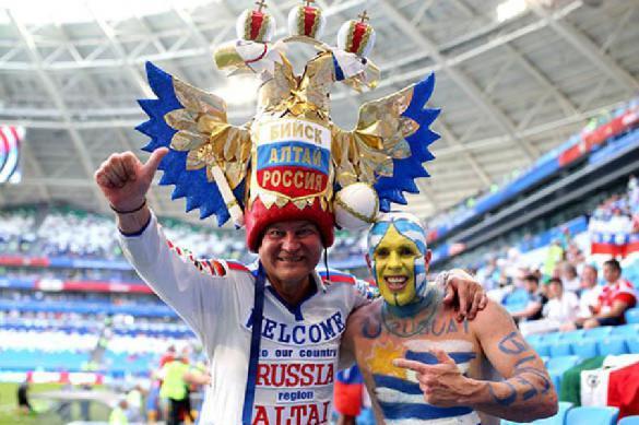 Испанцы оправдали проигрыш сборной страхом из-за воплей болельщиков России. 388977.jpeg