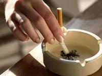 В Турции запретили курение в общественных местах