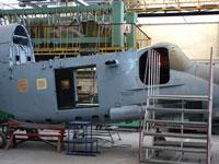 Производство вертолетов в РФ увеличится на треть