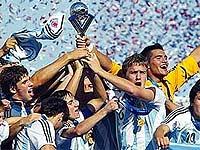 Аргентинские любители футбола дождались бесплатных