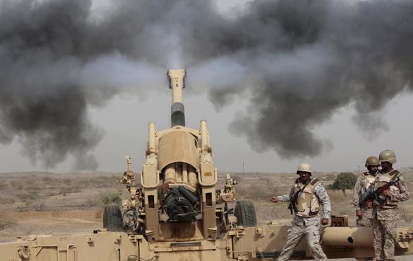 Al-Manar: Войска Йемена потеснили неприятеля на юго-западе Саудовской Аравии. Войска Йемена потеснили неприятеля