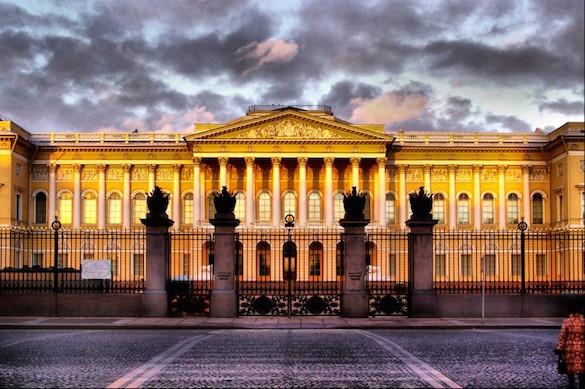 В Русском музее покажут агитацию после революции. 373978.jpeg