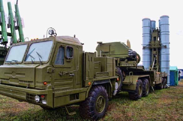 Российская ПРО готовится отразить удар вражеской армады. Российская ПРО готовится отразить удар вражеской армады