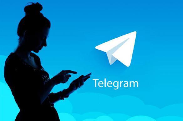 Telegram подал в суд на Lantah из-за названия Gram. 386978.jpeg
