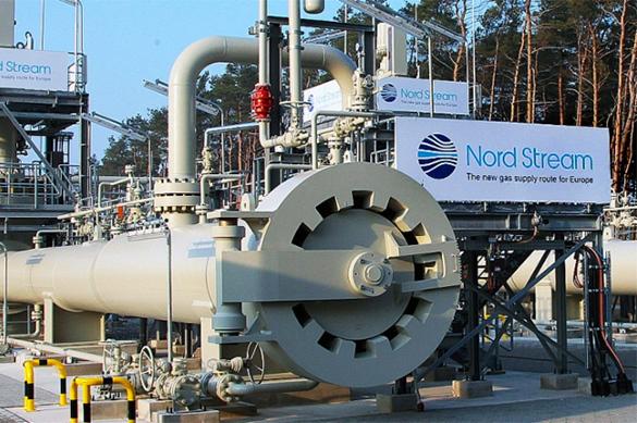Санкции США не коснулись Газпрома