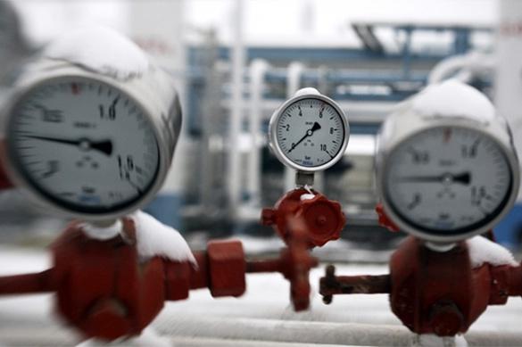 газ вью. Россия может продолжить транзит газа через украину